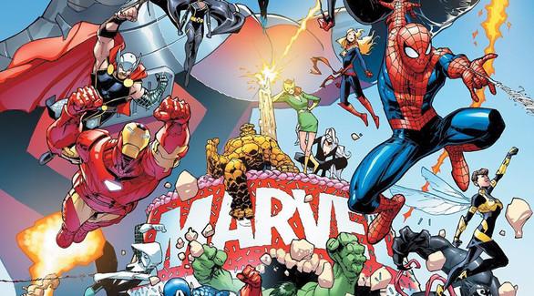 Все грядущие проекты Marvel в хронологическом порядке