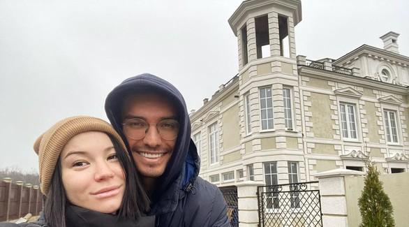 «Мы стали настоящей командой»: Ида Галич посвятила мужу трогательный пост