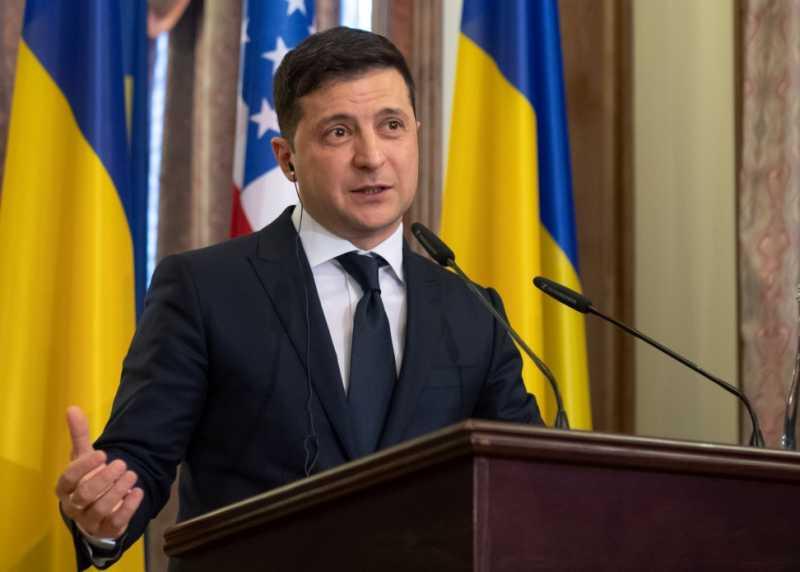 Президент: Приглашаю крупный американский бизнес развивать инфраструктуру в Украине