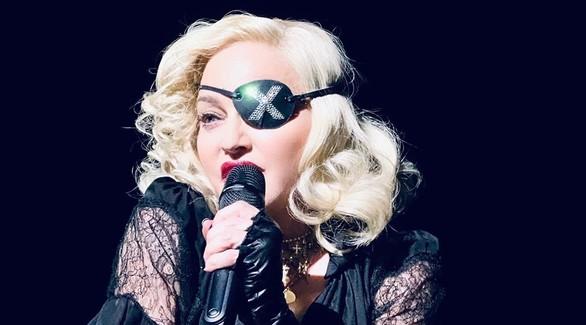 Мадонна предложила принцу Гарри свою квартиру