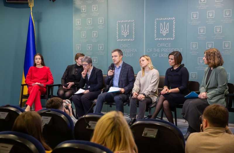Мы должны приложить усилия на государственном уровне, чтобы Интернет был безопасным для ребенка – Николай Кулеба