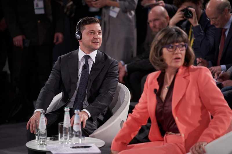 Президент: Украина будет делать все, чтобы следующий саммит в Нормандском формате состоялся в согласованные сроки – в апреле