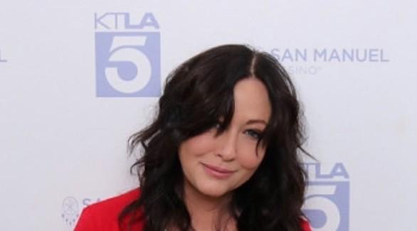 У актрисы Шеннен Доэрти обнаружили рак четвертой степени