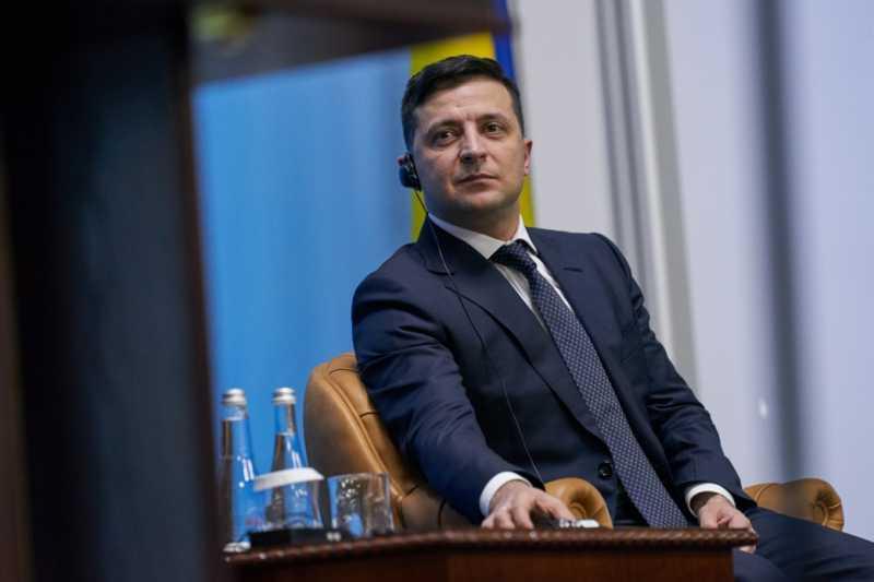 Украина становится стабильным и понятным рынком потенциально больших возможностей – Владимир Зеленский