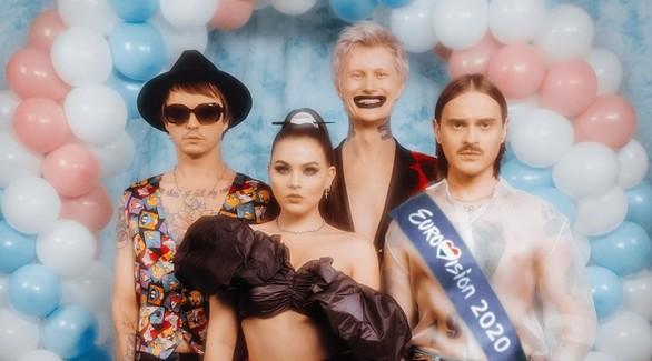 «Дождались!»: Little Big презентовали песню для «Евровидения»