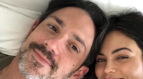 Экс-супруга Ченнинга Татума родила ребенка