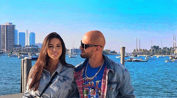 «Я первый раз в жизни в настоящем тотальном декрете»: Оксана Самойлова о жизни в Майами