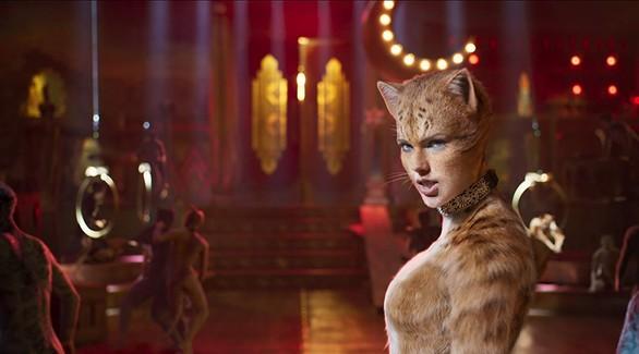 Когда котики не в тренде. «Кошки» - худший фильм года