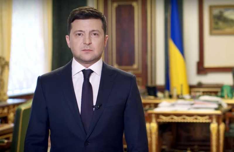 Обращение Главы государства относительно продолжения борьбы с коронавирусом в Украине