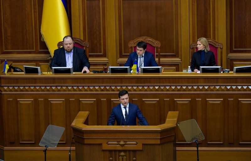 Президент – правоохранительным органам: Как долго украинскому обществу ждать результатов в наиболее резонансных делах?