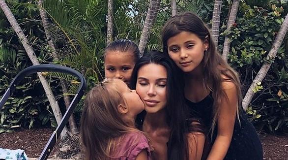 «Сохраните себя»: звезды поддержали Оксану Самойлову