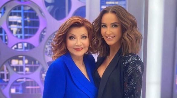 Тандем года: Бузова и Степаненко станут ведущими нового шоу