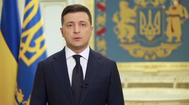 Обращение Президента в связи с мерами, принимаемыми государством для противодействия коронавирусу