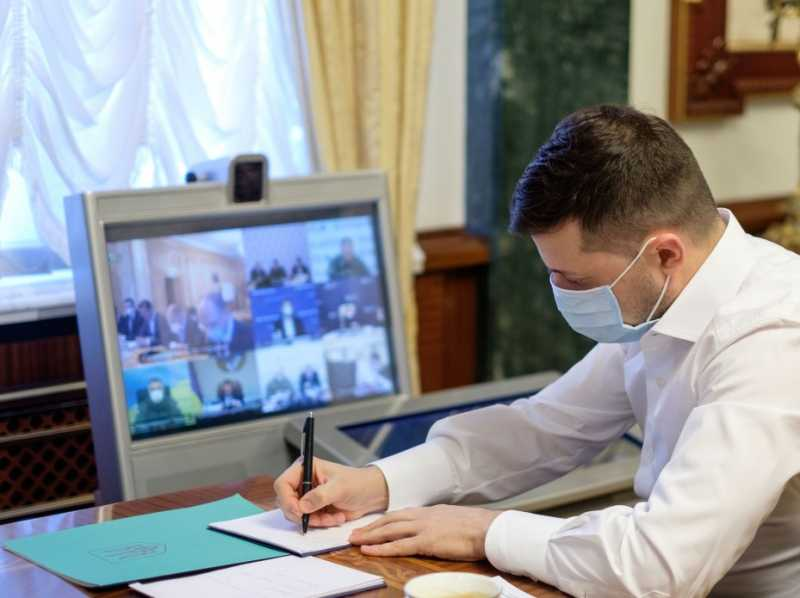 Президент: Снижение количества заболевших коронавирусом – это результат карантина