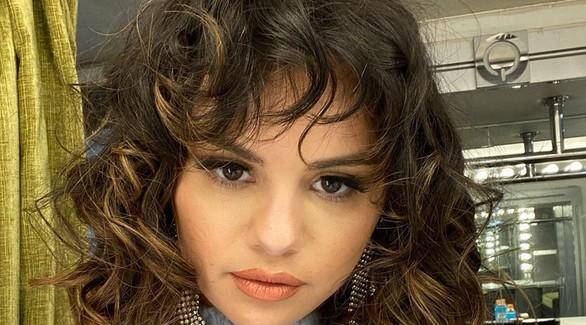 Селена Гомес призналась, что страдает биполярным расстройством