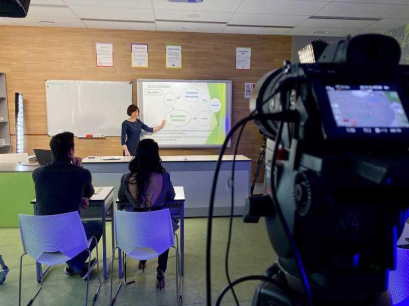 Видеоуроки «Всеукраинской школы онлайн» будут доступны для школьников с временно оккупированных территорий Донбасса и Крыма