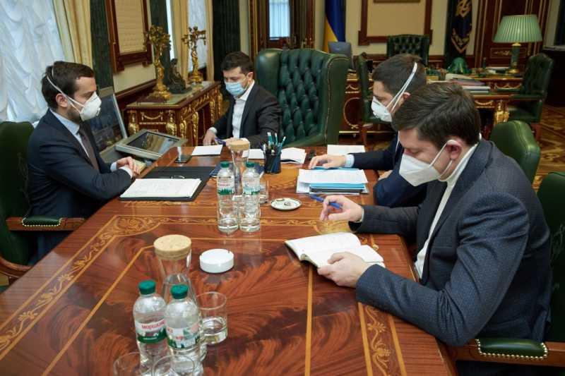 Власть будет выплачивать помощь беднейшим слоям населения во время карантина – Владимир Зеленский