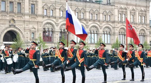 24 июня - Парад Победы в Москве!