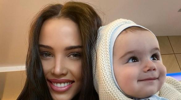 Анастасия Решетова порадовала фанатов умилительным роликом с сыном