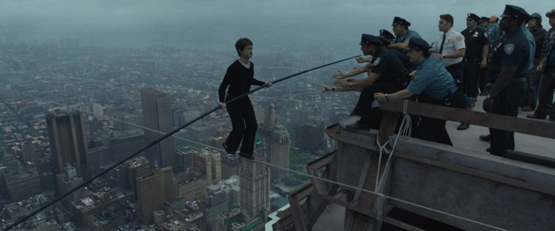 Кадр из фильма «Прогулка»