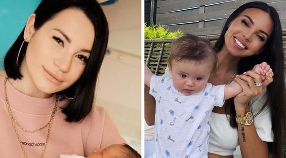 «Маленький Джиган с другом»: Ида Галич и Оксана Самойлова познакомили детей