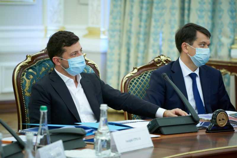 На заседании Национального совета реформ обсудили концепцию реформирования таможни