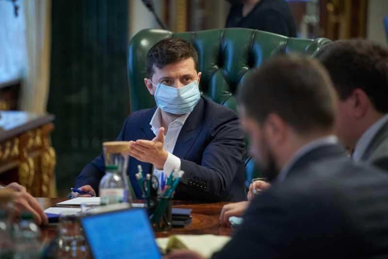Ослабления карантина спасут экономику, но давайте на забывать, что коронавирус никуда не исчез – Президент