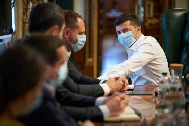 Правила отдыха детей в условиях коронавируса должны быть серьезно продуманы – Президент