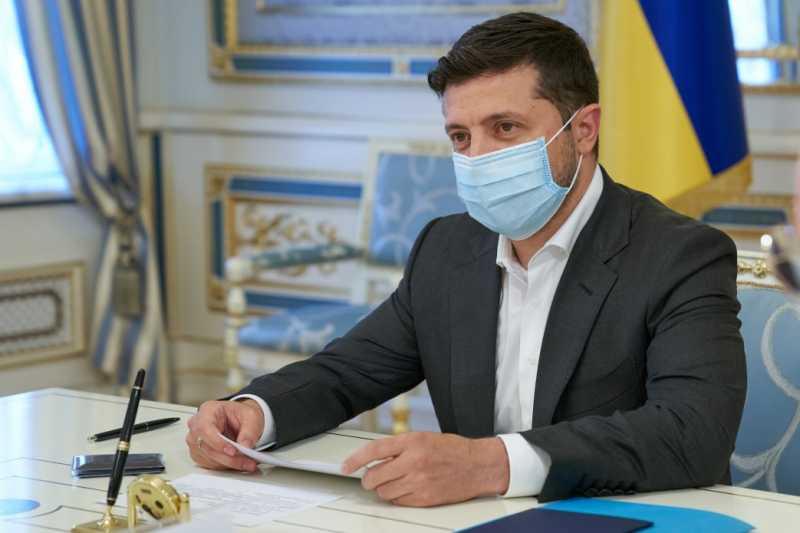 Президент провел заседание Комитета по вопросам разведки