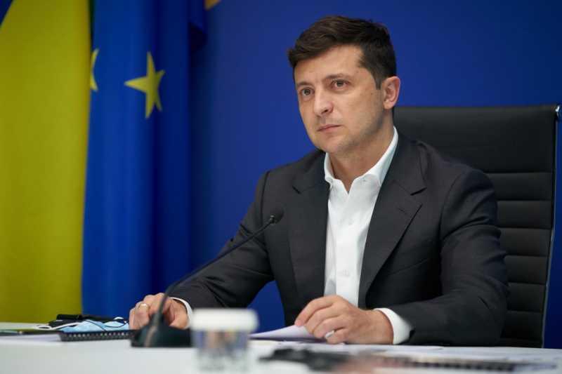 Президент: Восточное партнерство полезно для Украины, если приближает наше государство к членству в ЕС