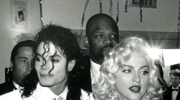 Рианна и Трэвис Скотт, Мадонна и Майкл Джексон - были вместе?