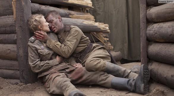 Российские военные фильмы, трогающие до слез