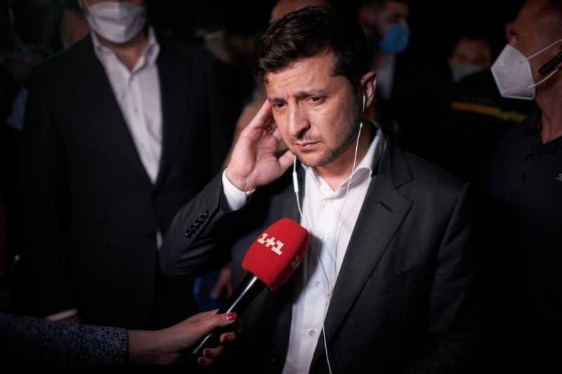 В течение максимум 1,5 месяцев все пострадавшие от взрыва в многоквартирном доме в Киеве получат новое жилье – Президент