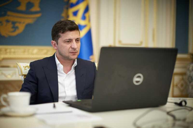 Все страны, которые принимали участие в выборах непостоянных членов Совета Безопасности ООН, являются партнерами Украины – Владимир Зеленский