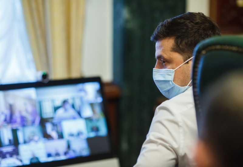Адаптивный карантин может стать более действенным для контроля за распространением коронавирусной инфекции – совещание под председательством Президента