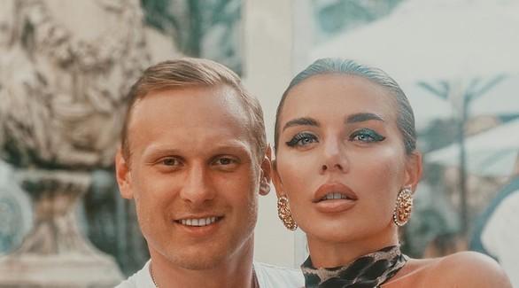 «Да, я выйду за тебя»: Анна Седокова готовится к свадьбе