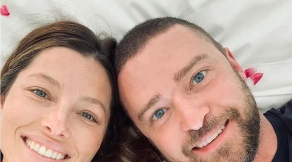 Джастин Тимберлейк стал отцом во второй раз