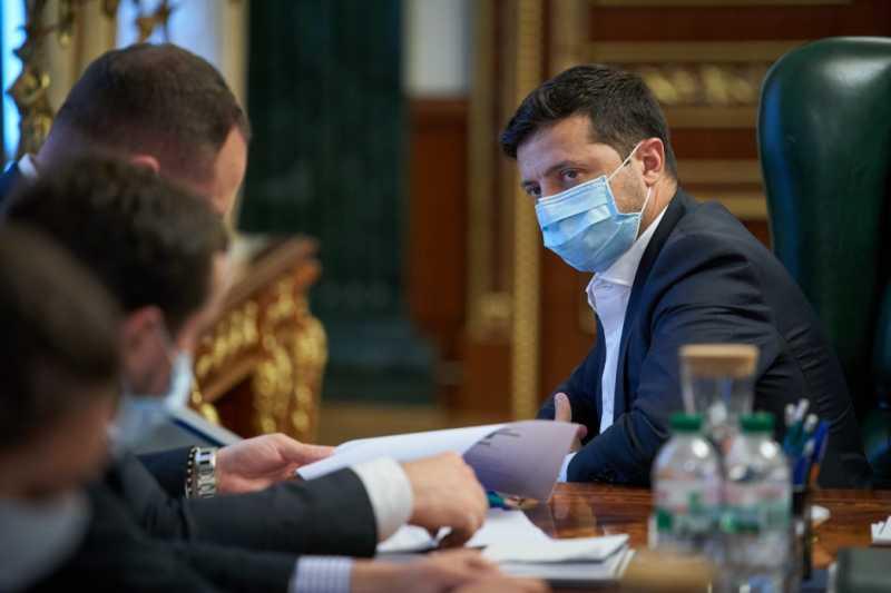 Мы стали лучше защищать наших медиков – Президент