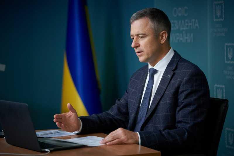 Николай Кулеба представил результаты мониторинга интернатных учреждений