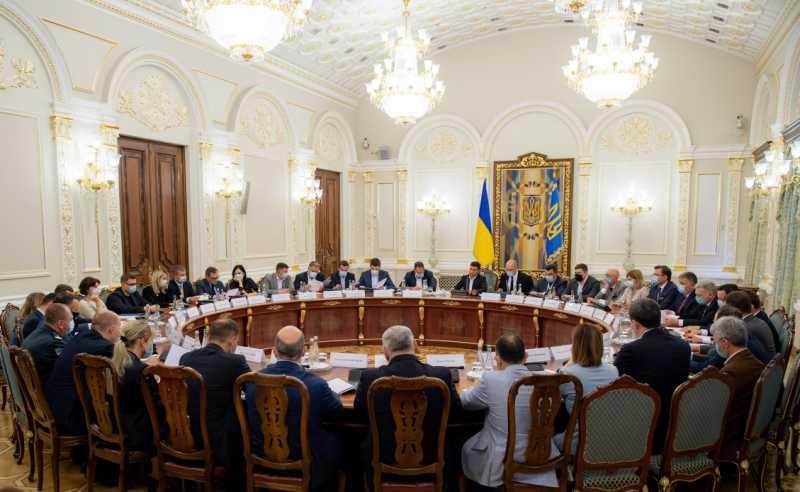 Правительство отчиталось о выполнении поручений Президента для развития туристической отрасли Украины