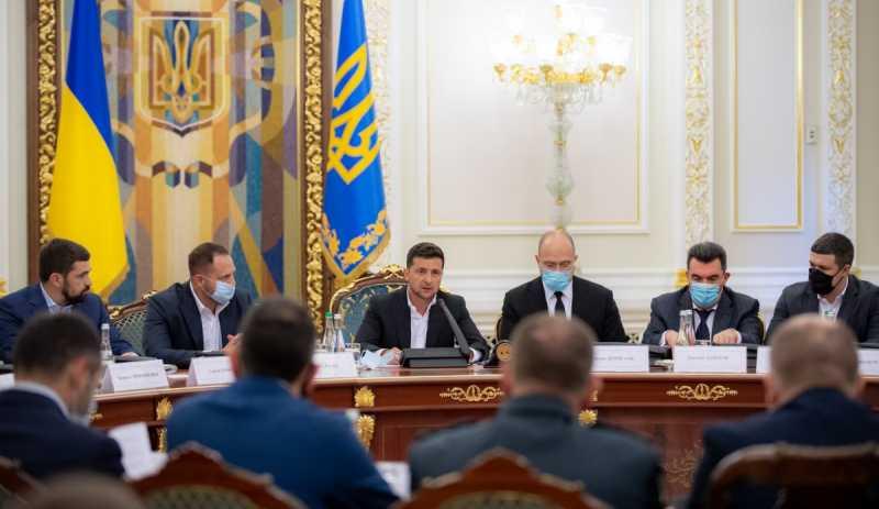 Президент подчеркнул необходимость подготовки четкого плана реализации объектов «Большого строительства» на следующий год