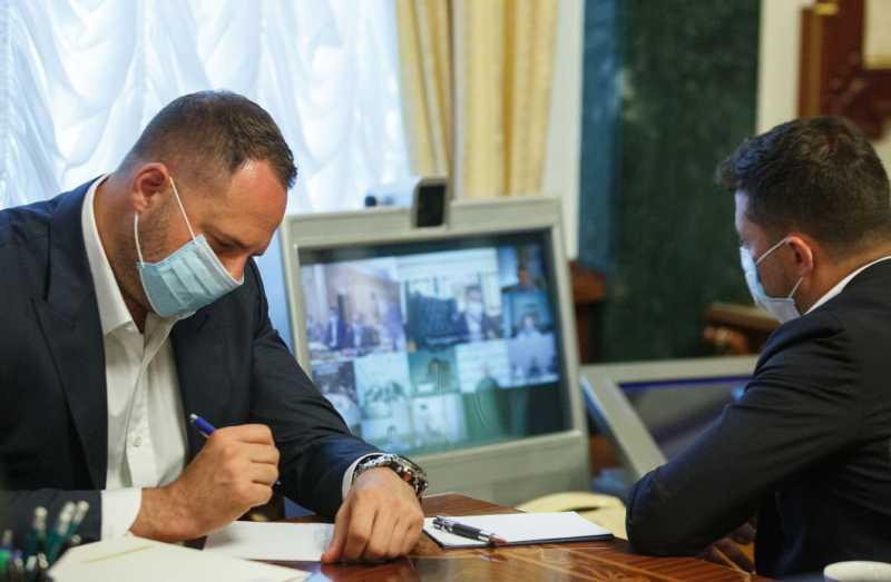 Развитие трансплантации органов в Украине может стать частью медицинской реформы – совещание у Президента