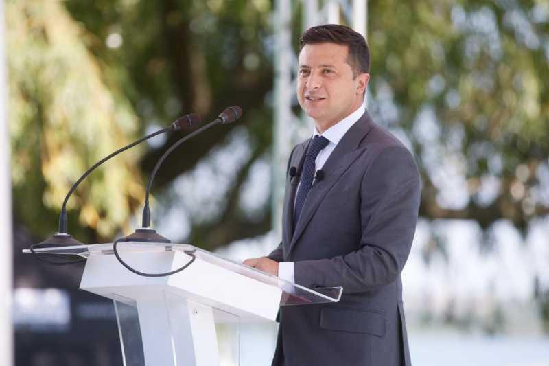 Днепропетровщина может стать местом силы всей страны – Президент принял участие в представлении Стратегии развития области на 2021-2027 годы