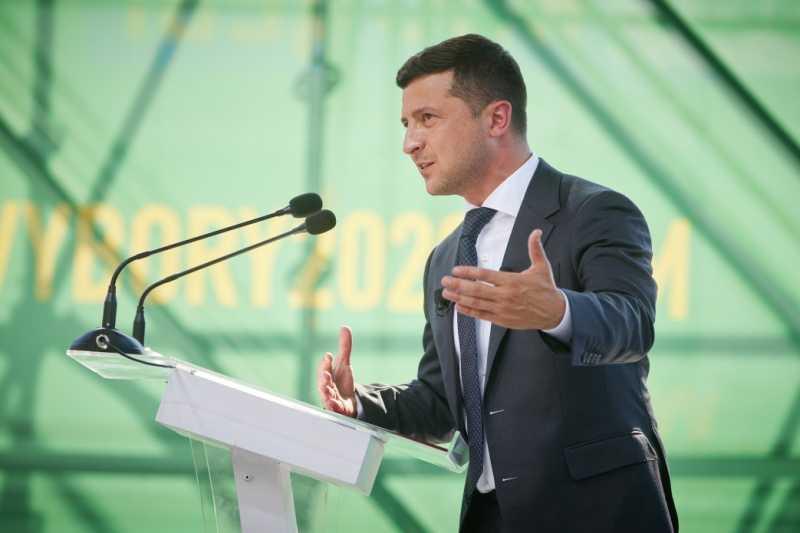 Глава государства: У Николаевщины есть мощный потенциал в сельском хозяйстве, туризме, металлургии и судостроении