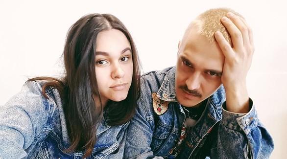 Лидер группы Little Big Илья Прусикин разводится с женой