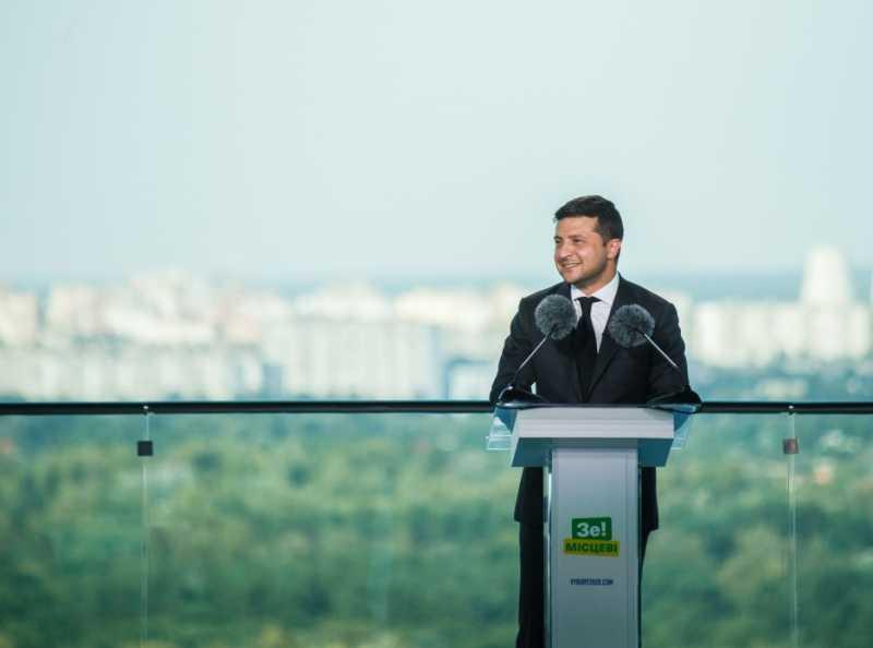 Наша страна станет успешной, когда успешным будет каждый регион – Президент