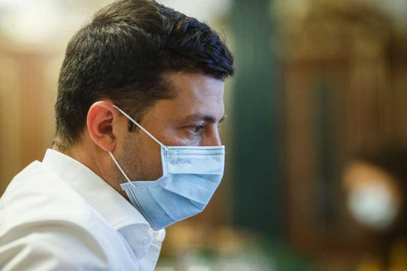 Правительство будет проверять больницы, чтобы быть готовыми к возможной второй волне распространения COVID-19 – доклад Президенту на совещании