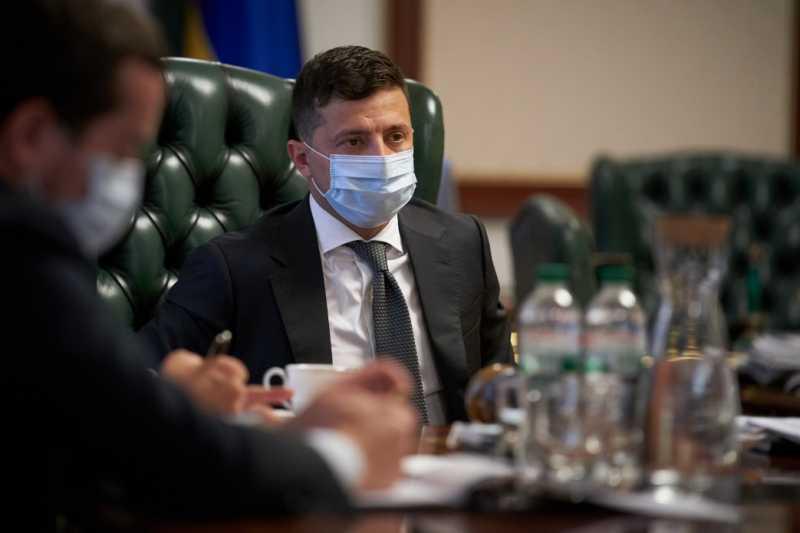 Президент призывает граждан принимать меры личной безопасности в связи с очередным антирекордом по количеству больных COVID-19 за сутки