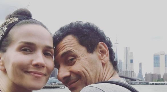 TOP-5 Instagram: Наталья Орейро показала мужа, а Иван Ургант – подросшую дочь