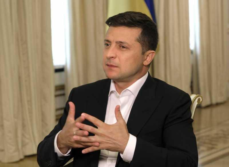 Украина должна быть страной, которую пригласят в Европейский Союз, но решение останется за нами – Президент